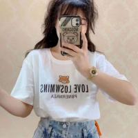 夏款T恤短袖