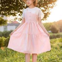 妍贝尔裙子