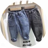 小童牛仔裤