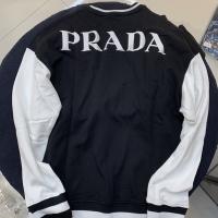 普拉达卫衣