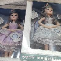 盒装娃娃系列