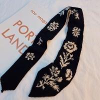 小领巾围巾