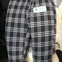 格格棉裤大版