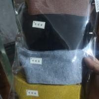 椅山优品羊绒女袜