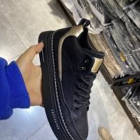 加绒马丁鞋