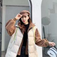 冬款羽绒服外套