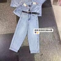 超柔男友裤