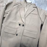 秋款西装外套