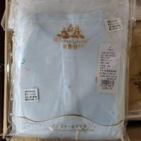 米奇谷薄宝宝封裆连体611023
