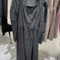 衬衣连衣裙