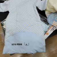 尚婴果20301睡袋