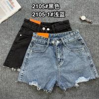 牛���短裤