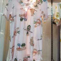 奴巴比睡裙140160