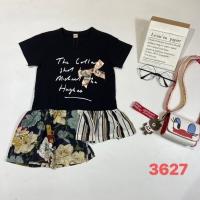 女小童裙衫