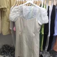 夏季连衣裙
