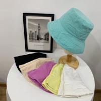 彩色渔夫帽