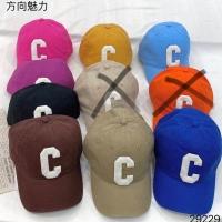 大C棒球帽