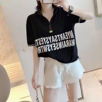 夏款短袖T恤