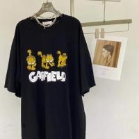 加菲猫裙T