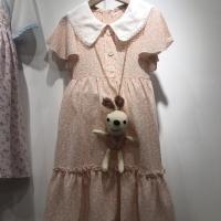 贝迪菲尔裙子